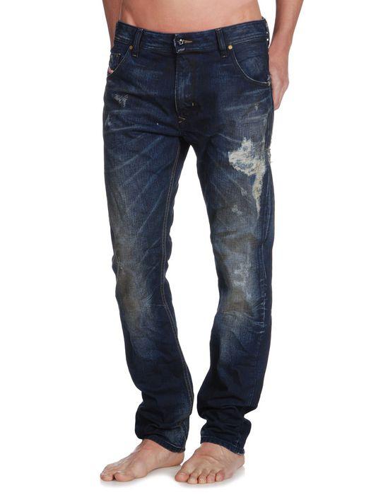 DIESEL KRAYVER 0818I Jeans U f