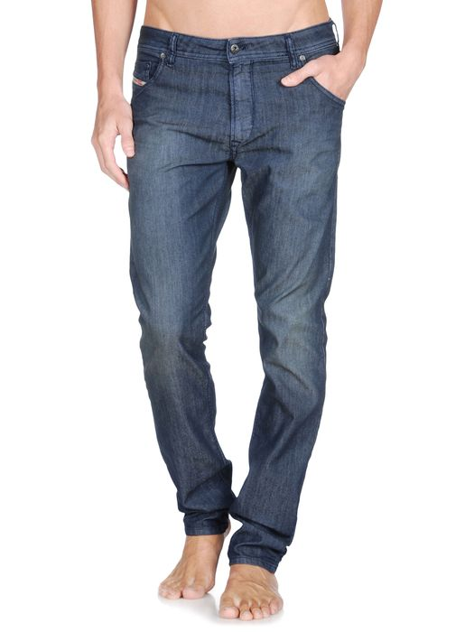 DIESEL KRAYVER 0819D REGULAR SLIM-CARROT U f
