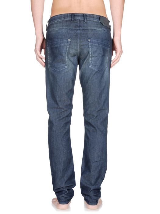 DIESEL KRAYVER 0819D REGULAR SLIM-CARROT U r