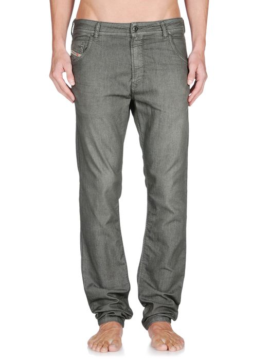 DIESEL KRAYVER 0819D REGULAR SLIM-CARROT U e
