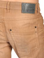 DIESEL KRAYVER 0819D REGULAR SLIM-CARROT U d