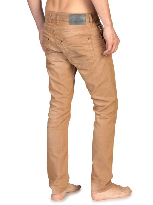 DIESEL KRAYVER 0819D REGULAR SLIM-CARROT U b
