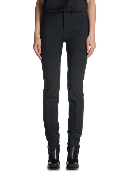 DIESEL BLACK GOLD POLER Pants D e