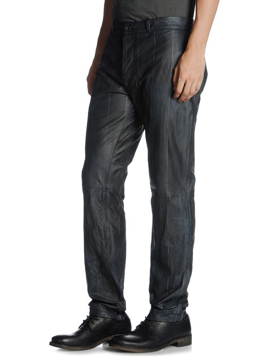 DIESEL BLACK GOLD LANTISCO Pants U a