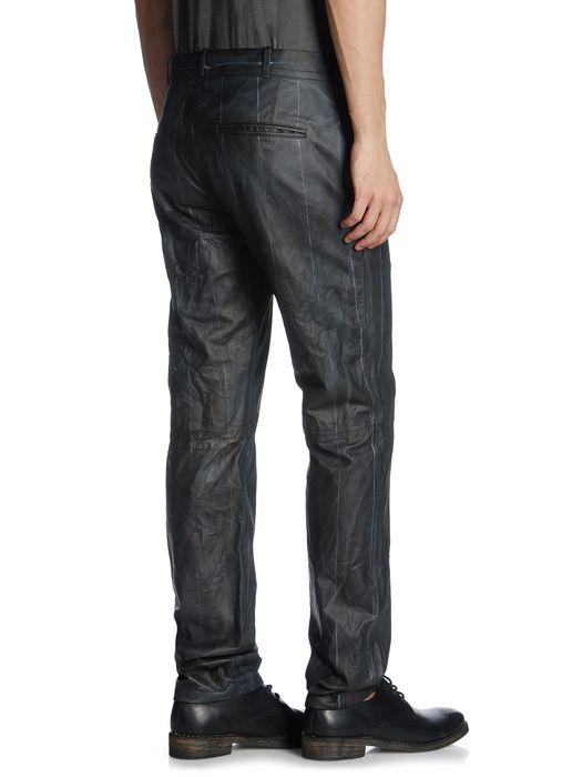 DIESEL BLACK GOLD LANTISCO Pantaloni U b