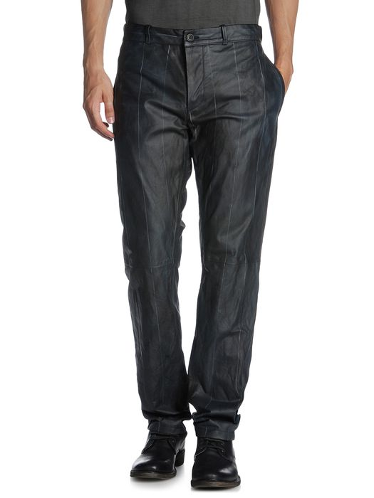 DIESEL BLACK GOLD LANTISCO Pants U e