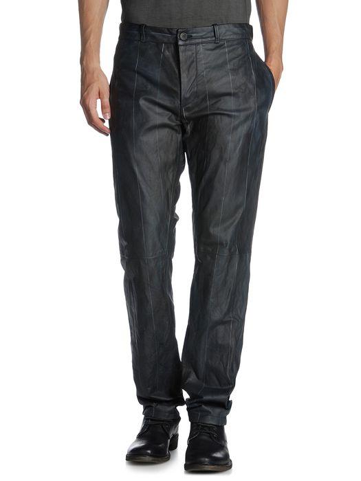 DIESEL BLACK GOLD LANTISCO Pantaloni U e