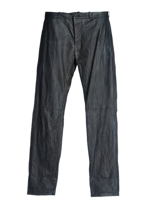 DIESEL BLACK GOLD LANTISCO Pantaloni U f