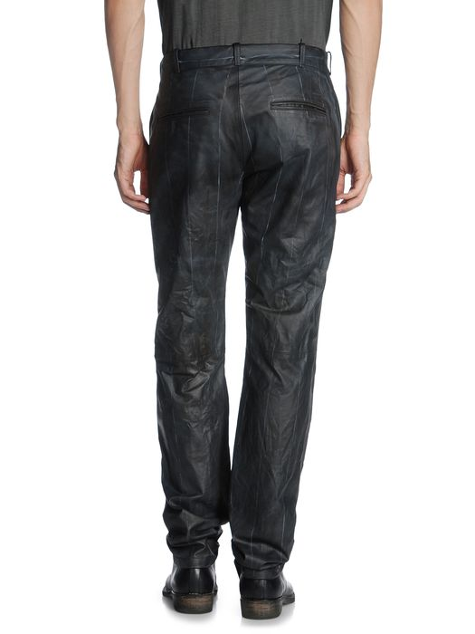 DIESEL BLACK GOLD LANTISCO Pants U r