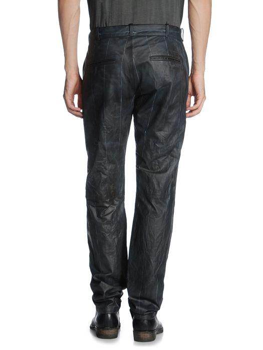 DIESEL BLACK GOLD LANTISCO Pantaloni U r