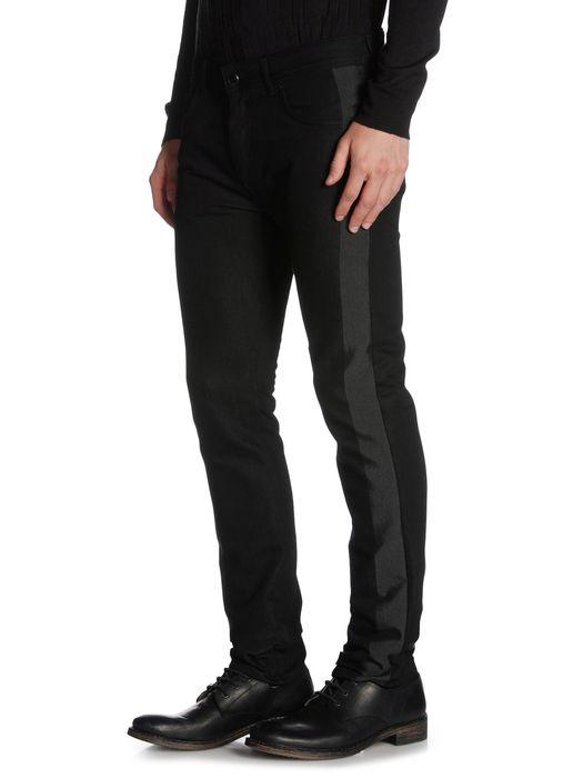 DIESEL BLACK GOLD EXCESS-SELVEDGE Jeans U a