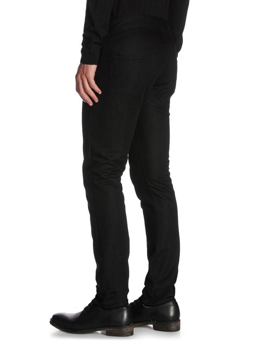 DIESEL BLACK GOLD EXCESS-SELVEDGE Jeans U b