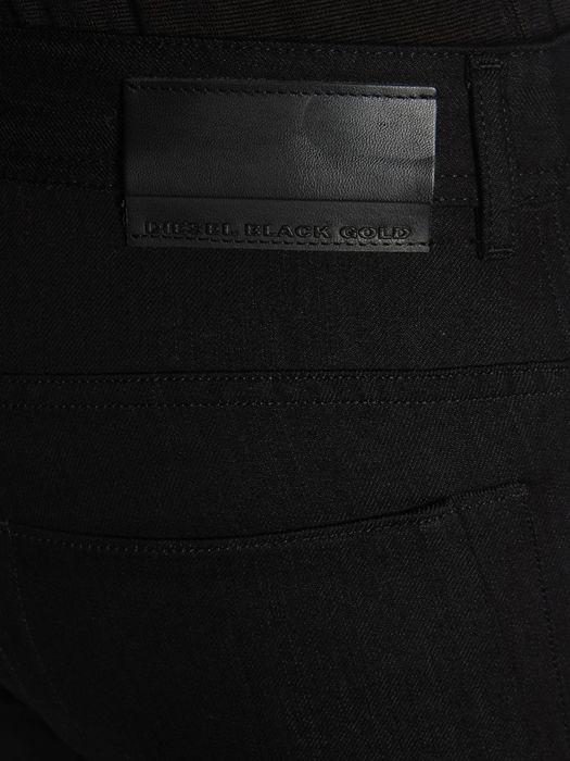 DIESEL BLACK GOLD EXCESS-SELVEDGE Jeans U d