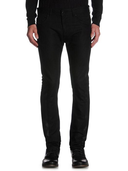 DIESEL BLACK GOLD EXCESS-SELVEDGE Jeans U e
