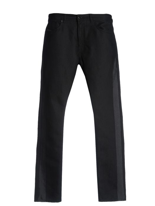 DIESEL BLACK GOLD EXCESS-SELVEDGE Jeans U f