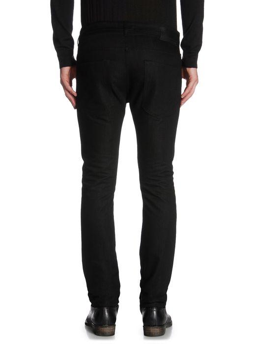 DIESEL BLACK GOLD EXCESS-SELVEDGE Jeans U r