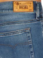 DIESEL BOOTZEE-ST 0816Z Bootcut D d