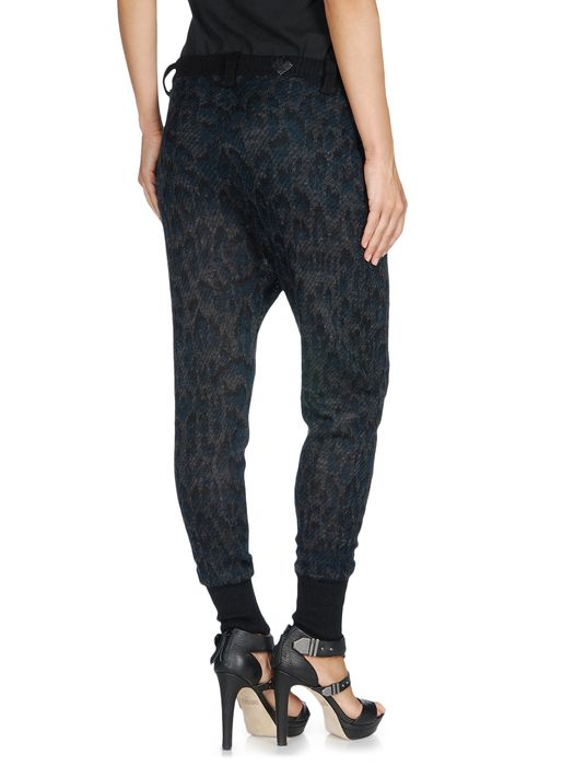 DIESEL M-WHIST Pantaloni D b