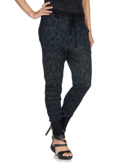 DIESEL M-WHIST Pantaloni D f