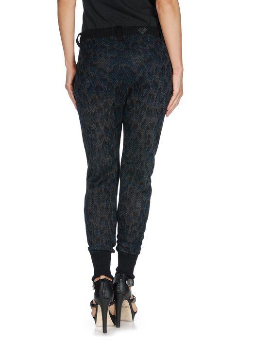 DIESEL M-WHIST Pantaloni D r