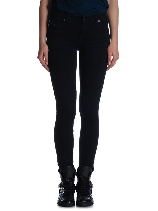 DIESEL BLACK GOLD PETRAH Jeans D e