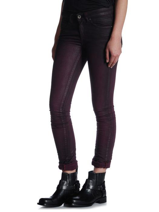 DIESEL BLACK GOLD PETRAH Jeans D a