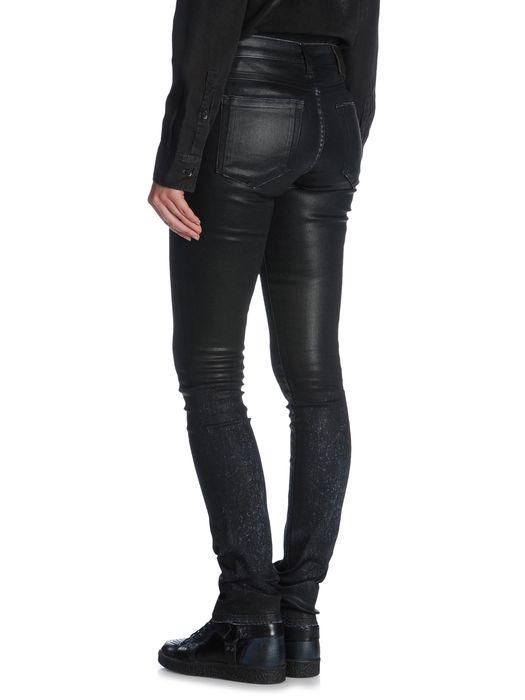 DIESEL BLACK GOLD PETRAH Jeans D b