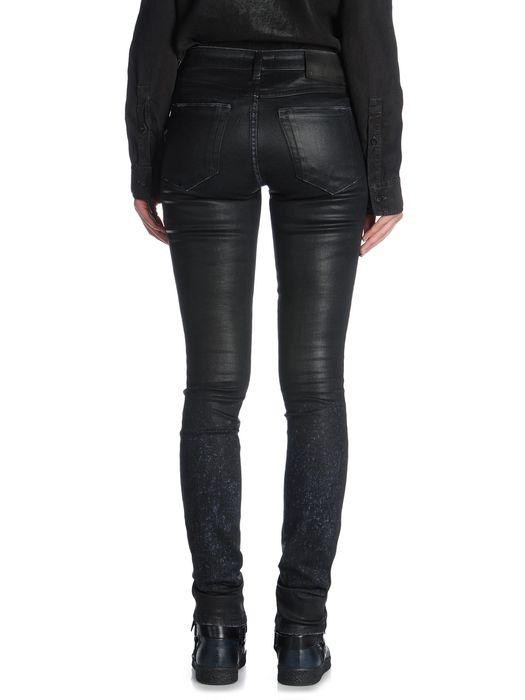 DIESEL BLACK GOLD PETRAH Jeans D r