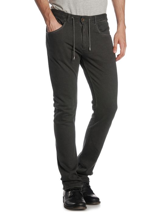 DIESEL BLACK GOLD PROPUS Pants U e