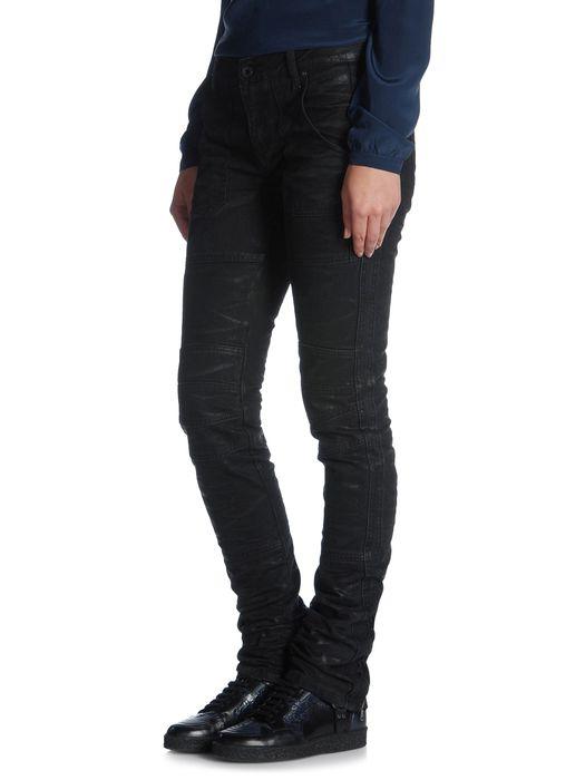 DIESEL BLACK GOLD PERKUNO Jeans D a