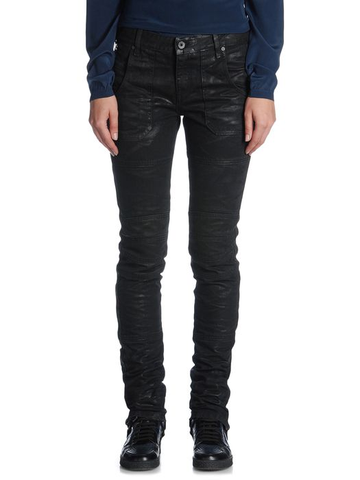 DIESEL BLACK GOLD PERKUNO Jeans D e