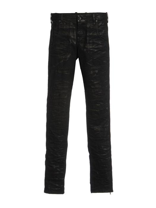DIESEL BLACK GOLD PERKUNO Jeans D f