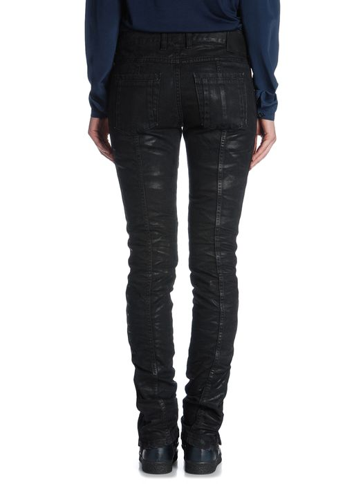 DIESEL BLACK GOLD PERKUNO Jeans D r