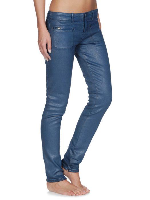 DIESEL ED-QUINZ Jeans D a