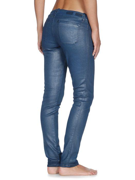 DIESEL ED-QUINZ Jeans D b