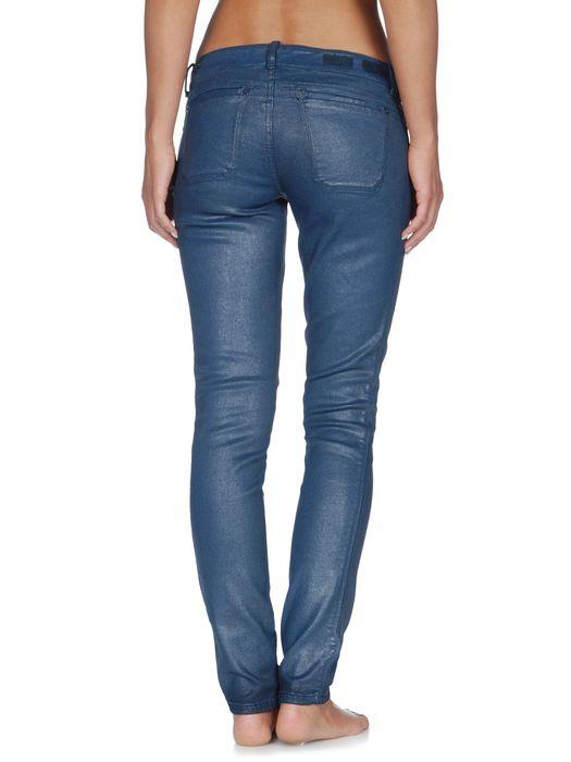 DIESEL ED-QUINZ Jeans D r