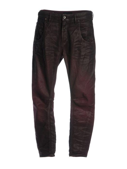 DIESEL BLACK GOLD POLLYES-B Jeans D f