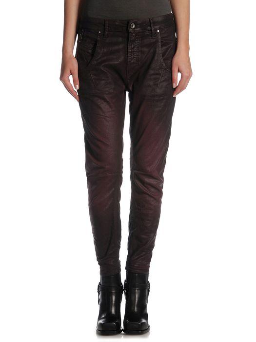 DIESEL BLACK GOLD POLLYES-B Jeans D e
