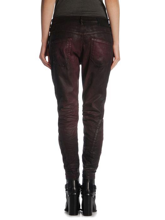 DIESEL BLACK GOLD POLLYES-B Jeans D r