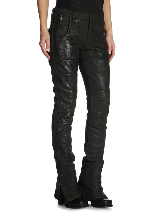 DIESEL BLACK GOLD PERKUNO-C Pants D a