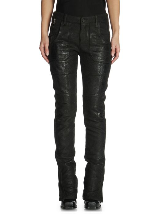 DIESEL BLACK GOLD PERKUNO-C Pants D e