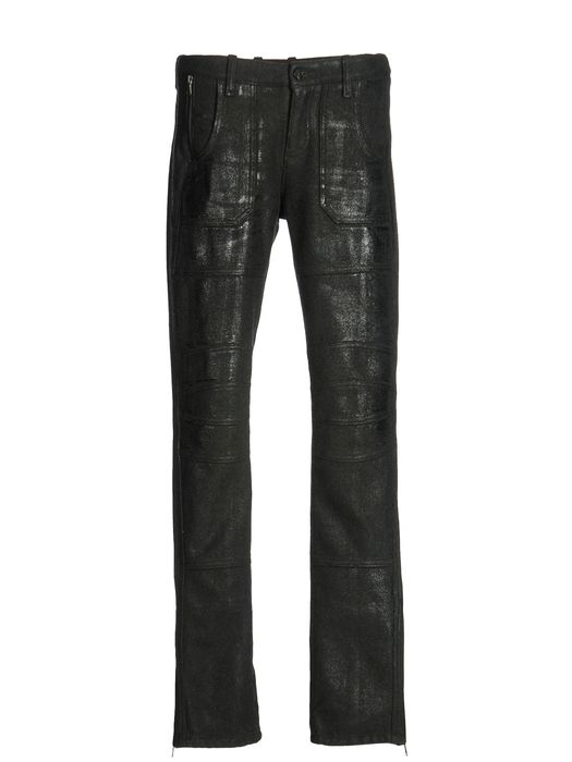 DIESEL BLACK GOLD PERKUNO-C Pants D f