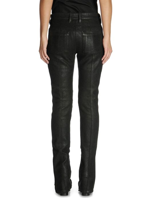 DIESEL BLACK GOLD PERKUNO-C Pants D r