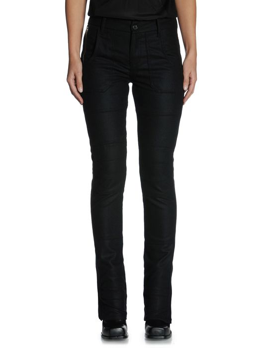 DIESEL BLACK GOLD PERKUNO-D Pants D e