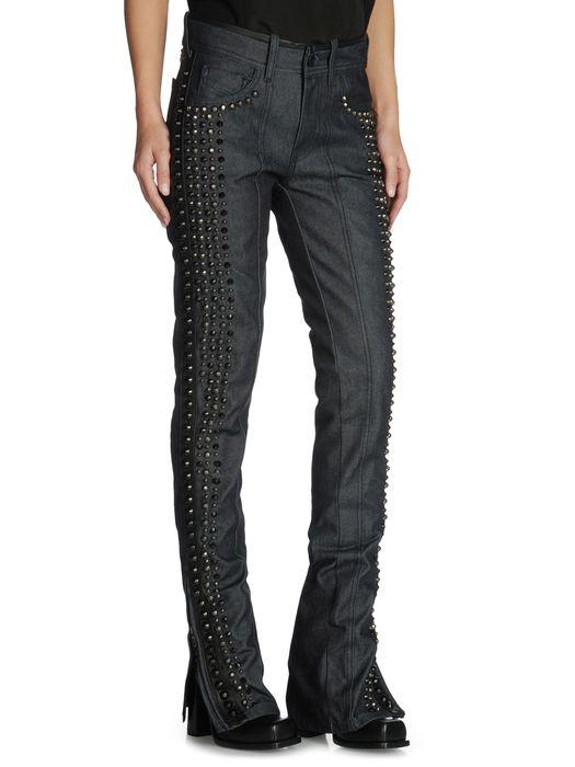DIESEL BLACK GOLD PALOY-R Jeans D a