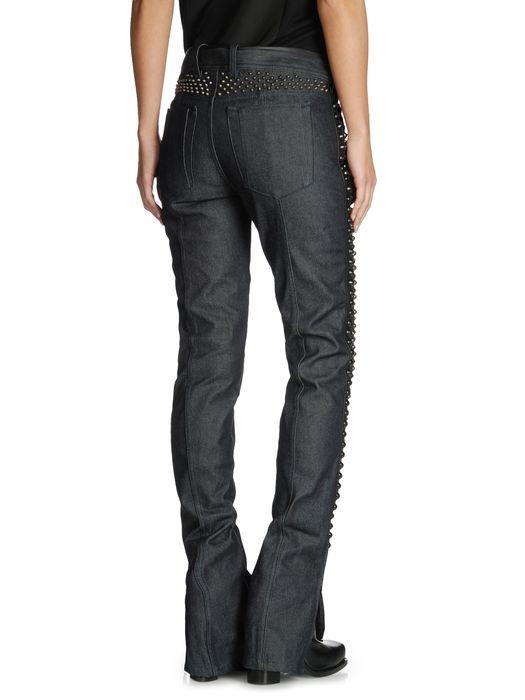 DIESEL BLACK GOLD PALOY-R Jeans D b