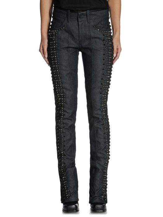 DIESEL BLACK GOLD PALOY-R Jeans D e