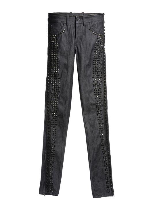 DIESEL BLACK GOLD PALOY-R Jeans D f