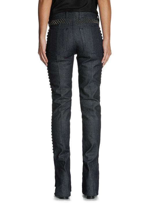 DIESEL BLACK GOLD PALOY-R Jeans D r