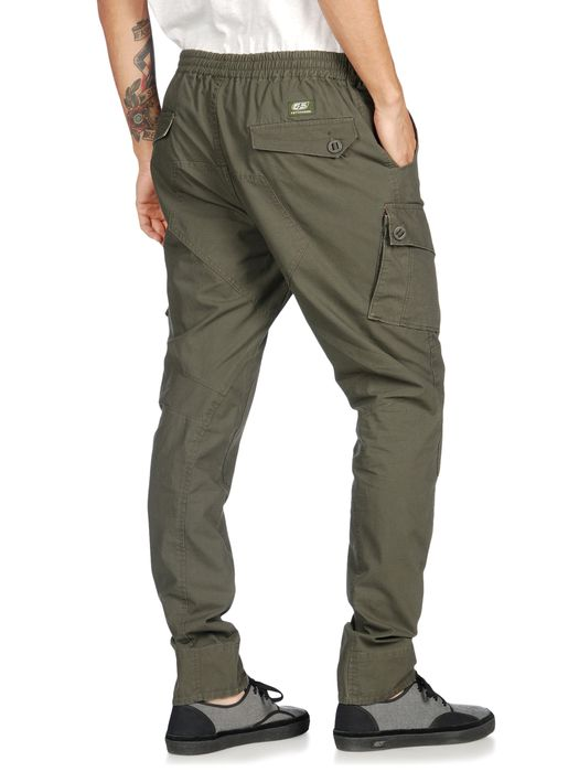 55DSL PLAMOON Pantalon U b